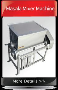 Masala-Mixer