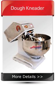 Laxmi Dough-Mixer
