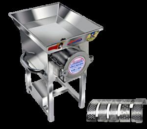 Gravy Cutting Machine-4
