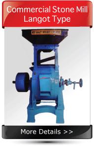 Laxmi Commercial-Stone-Flour-Mill-Langot