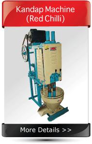 Laxmi Kandap-Machine