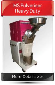 Laxmi MS-Pulveriser-Heavy