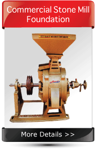 Laxmi Vertical-Stone-Flour-Mill-Commercial