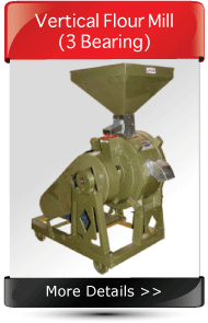 Laxmi Vertical-Stone-Flour-Mill-Heavy