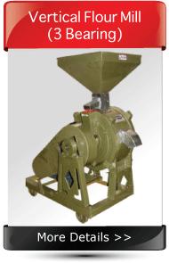 Laxmi Vertical-Stone-Flour-Mill-Heavy