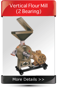 Laxmi Vertical-Stone-Flour-Mill